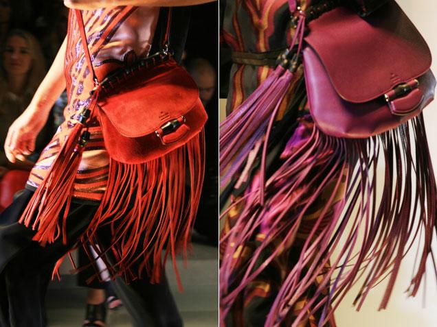 gucci-verao-2014-foto-desfile-bolsas-franjas