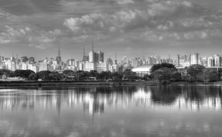 São Paulo - Mood