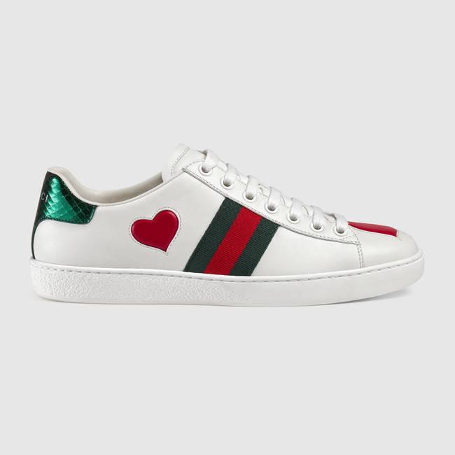 Sneaker-gucci-branco-coraçã0